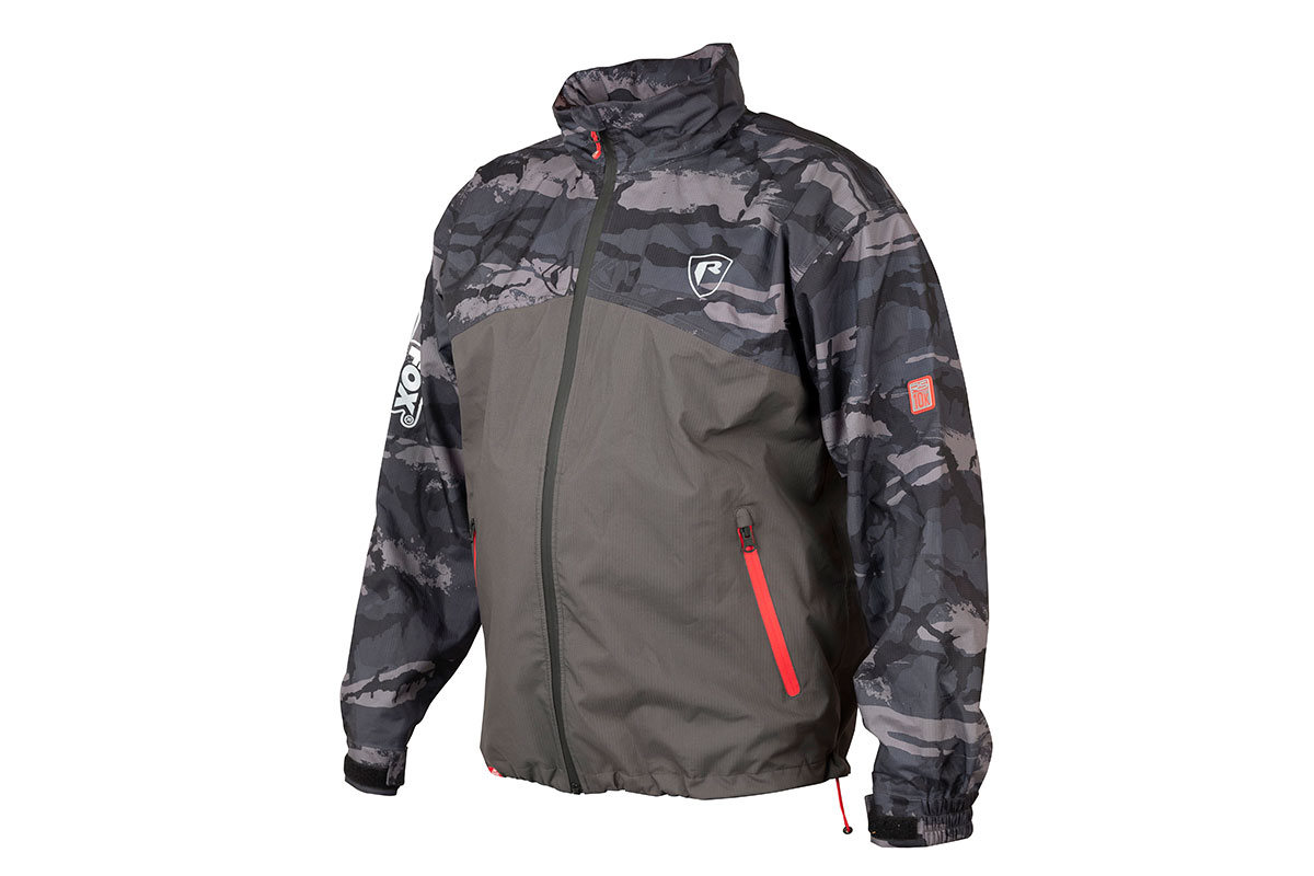 Kostīms FOX RAGE 10K RIP STOP WATERPROOF CLOTHING
