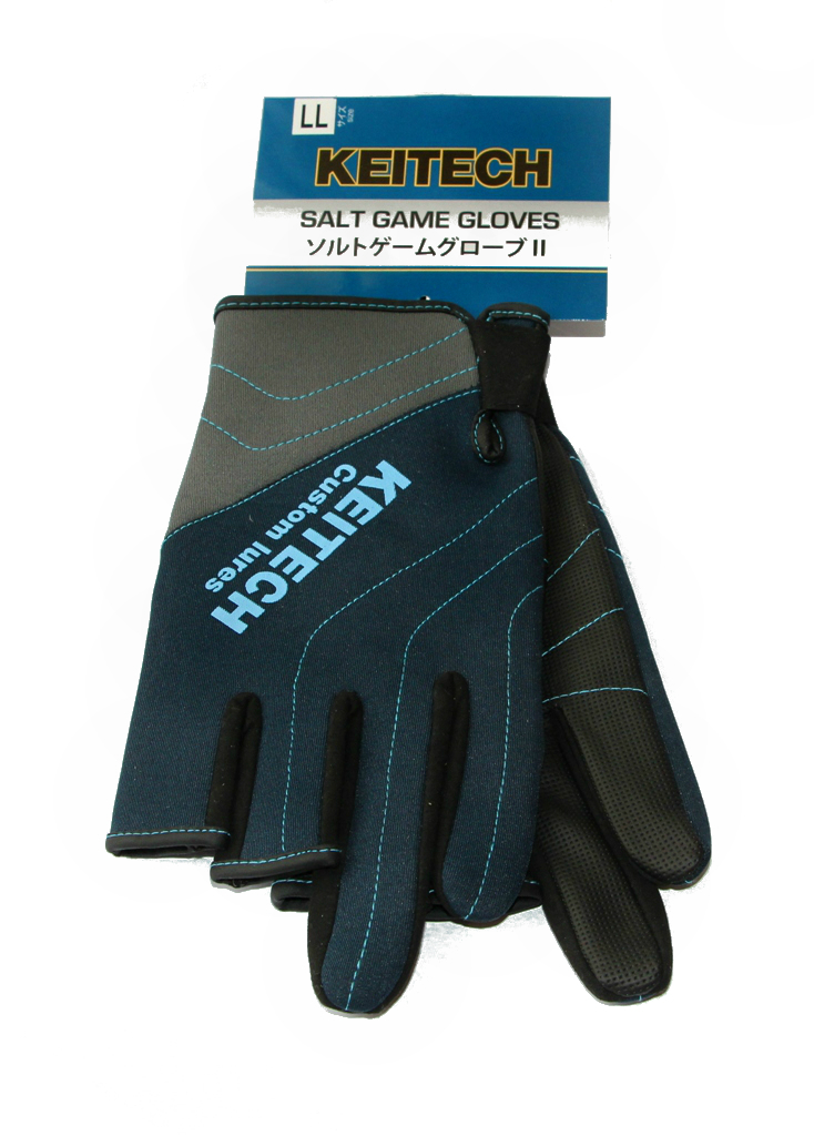 Cimdi KEITECH Salt Game Gloves