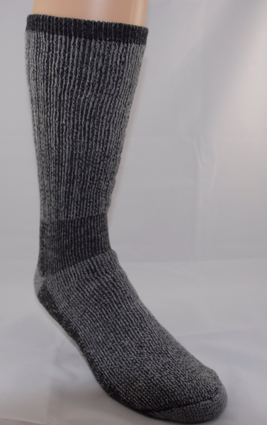 Zeķes ROCKY SOCKS GRAY R1002