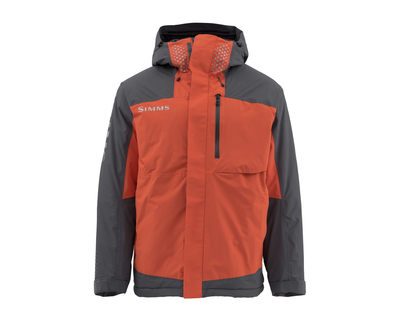 Jaka SIMMS CHALLENGER INSULATED JACKET FLAME