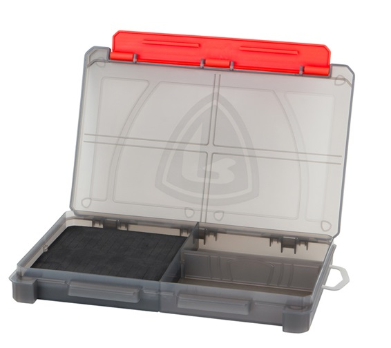 Kaste FOX RAGE COMPACT STORAGE BOX MEDIUM NBX017