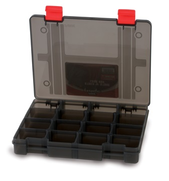 Kaste FOX RAGE STACK 'N' STORE 16 COMPARTMENT MED SHALLOW NBX003