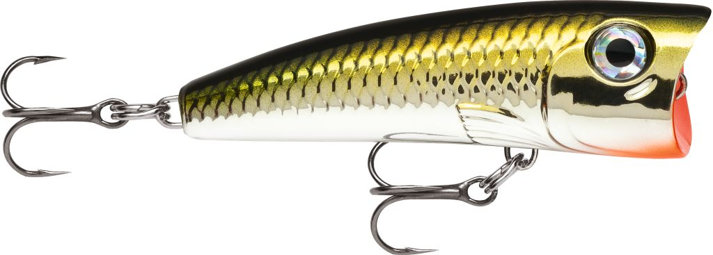 Rapala ULTRA LIGHT POP 04 GCH