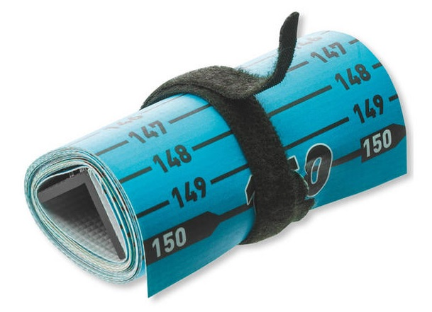 Mērlenta DAIWA ROLL UP MEASURING TAPE 15809-155