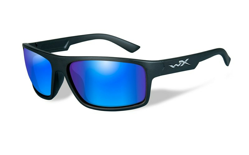 Saulesbrilles WILEY X PEAK BLUE MIRROR ACPEA09