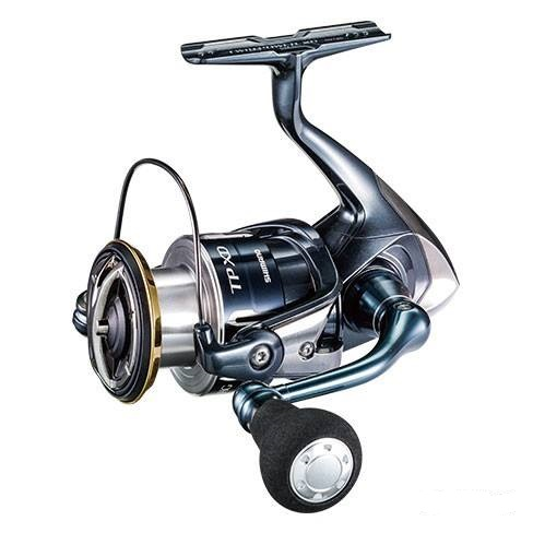 Spole SHIMANO TWIN POWER XD C3000HG