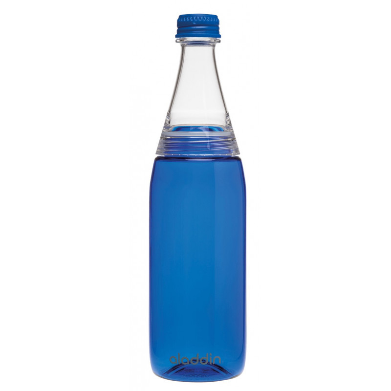 Pudele-termoss ALADDIN FRESCO TWIST & GO BOTTLE 0,7L zila