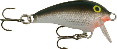 Rapala MINI FAT RAP MFR03 S